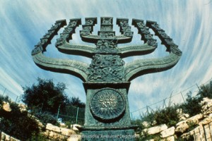A_menorah_in_Jerusalem__Israel___medium