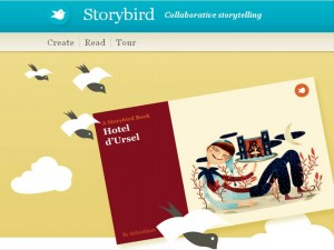 storybird scrnshot